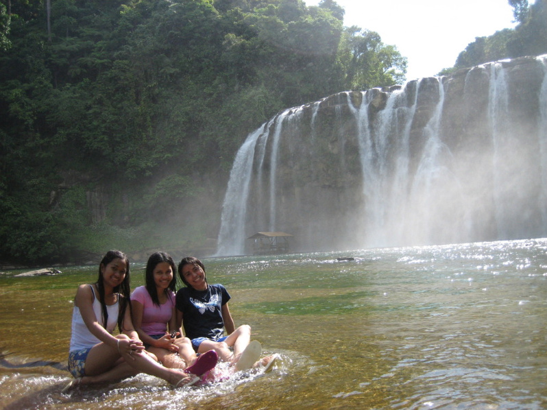 @ d 2nd level of tinuy-an falls.jpg